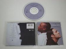 CHARLES & EDDIE/DUOPHONIC(CAPITOL 0777 7971502 2) CD ALBUM