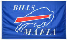 Bills Mafia Flag Buffalo Bills 3X5FT Banner US shipper