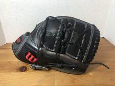 "Wilson A2000 SuperSkin 12"" Baseball Glove: WTA20RB20B2SS - Right Hand Thrower"