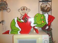 Shelf Setter 29'' X 12'' Christmas yard art decoration
