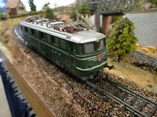 Marklin 3050 HO Märklin SBB CFF Electric Locomotive br Ae 6/6, Digital