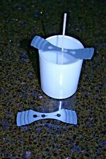 """~CANDLE MAKING~x4 pack of quality METAL """"WICK HOLDERS""""~MORE SUPPLIES in STORE!!"""