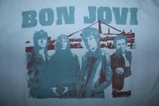Bon Jovi Have A Nice Day Tour 2005 - 2006 T Shirt S Small