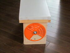 HONEYBEE PLASTIC DISC ENTRANCE