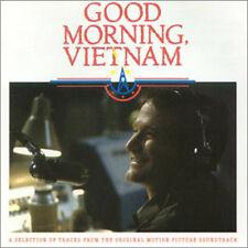 GOOD MORNING VIETNAM OST CD NEW