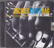 a tribute to JACKIE McLEAN - jackies blues bag CD
