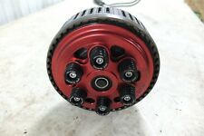 09 Ducati Monster 1100 S CNC racing dry clutch basket assembly