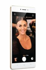 "OPPO F1 (Gold, 16GB) 3GB RAM (4G) 5.2"" 13MP Rear Camera Unlocked Phone SHIP DHL"