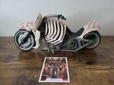 Batcycle Dark Death Metal DC Multiverse McFarlane Toys 7 Inch Action Figure