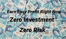 Make Money | £1000 Per Week | No investment required | Zero risk |Time is Money|