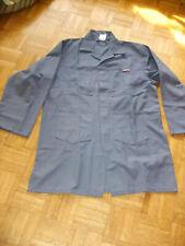 Unisex Hellblau Größe 46 *fast Wie Neu* Arbeitsschutz-mantel Herren Damen