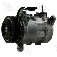 Four Seasons 198333 New Compressor And Clutch