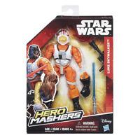 Hero Mashers Star Wars B6697 Disney Hasbro / Luke Skywalker / Collector