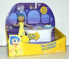 Disney Pixar Inside Out The Control Console Joy Figure