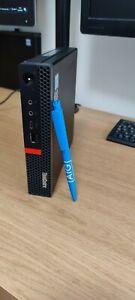 Lenovo ThinkCentre Tiny PC M720q i3-8100T 8GB RAM 240GB nvme