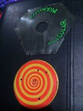2 Used Bally Dr Dude Pinball Mix Master Plastics Williams Stern