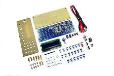FG085 miniDDS Function Generator w/Panel Genuine JYE-Tech DIY Kit Flux Workshop