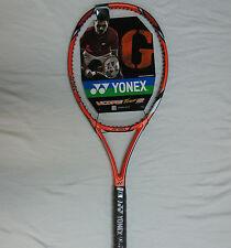Yonex Tennis Racquet VCORE Tour G, G4, Hard-Hitting w/Max Control & Spin, Strung