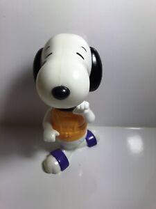 2003/2004 Peanuts Snoopy  McDonalds Toy - 15cm Tall