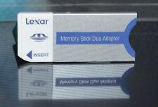 Adattatore per Memory Stick Pro Duo su Memory Stick PRO NUOVO
