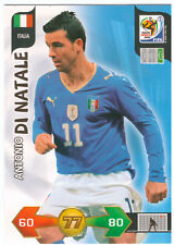 207 Di Natale - Italien - FIFA World Cup South Africa - Adrenalyn XL (8)