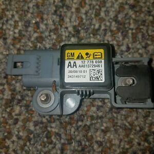 Genuine SAAB Air Bag Impact Sensor -  12778698
