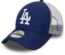 LA Dodgers New Era 940 Kids Summer League Baseball Cap (Age 2 - 10)