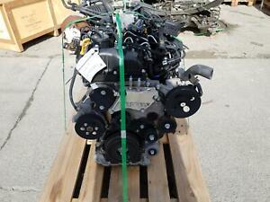 KIA CARNIVAL/GRAND CARNIVAL ENGINE DIESEL, 2.2, D4HB, TURBO, YP, 02/15-