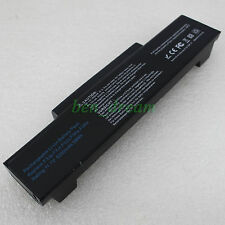 NEW Laptop 5200mAh Battery For ASUS F3 F3Ka F3Ke F3L F3M 90-NI11B1000Y A32-F3