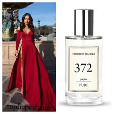 FM 372  Perfume For Women Inspired By Creed ❤️Aventus For Her❤️50 ml. New&Sealed