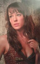2012 SPARTACUS TRADING CARDS WOMEN OF SPARTACUS subset card SURA #WB4