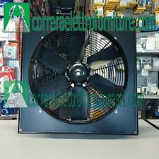 Aspiratore estrattore ventilatore industriale parete pannello OERRE MD 40 73007