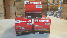 Ford Diesel  6.0 Motorcraft Oil & Fuel Filter Kit