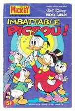 MICKEY PARADE N°    1301 BIS 1977 BE+
