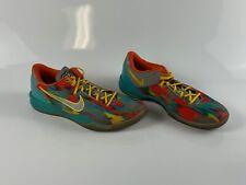 Size 14 - Nike Kobe 8 Venice Beach 2013 - Used/Needs Repair