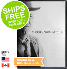 The French Connection (DVD, 2009, Widescreen) NEW, Gene Hackman, Roy Scheider