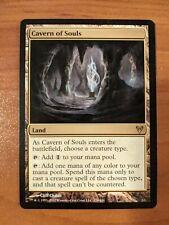 Cavern Souls-Magic the Gathering of-MTG-Avacyn Restored-casi Nuevo-ENG