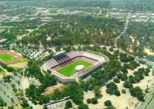Stanford University Cardinal Football Stadium Postcard