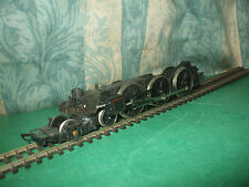 HORNBY GWR KING CLASS NON MOTORISED LOCO CHASSIS ONLY - No.1