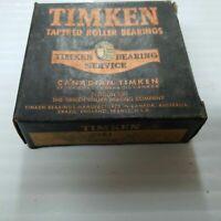 Timken 3981 Tapered Roller Bearing Cone
