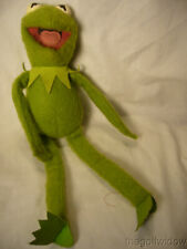 Kermit Muffet Doll Polyester no. 857 Fisher Price