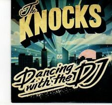 (DN794) The Knocks, Dancing With The DJ - DJ CD