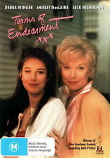 Terms Of Endearment - NEW DVD