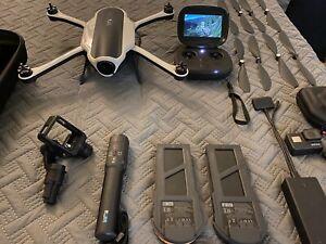 karma drone gopro hero 7
