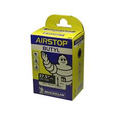 27,5 pouces chambre aire Michelin Airstop B4 Sclaverand valve SV 48-62