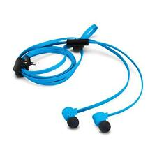 Nokia Coloud WH510 Pop In-Ear Headphones with Integrated Mic and Tangle-Free 3.5