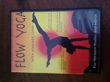 Flow Yoga For Western Bodies And Minds - Jennifer Lynn (DVD)