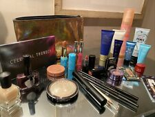 high end makeup lot full size and Samples