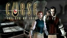 Curse: The Eye of Isis  *Steam Digital Key PC* ☁Fast Delivery☁