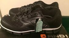 AND 1 MEN'S LOW TOP BLACK LOCK TRAINER SIZE 11 Flex Soft Rare Sneakers